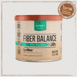 Fiber Balance 100% Fibras Sabor Neutro Nutrify 200g