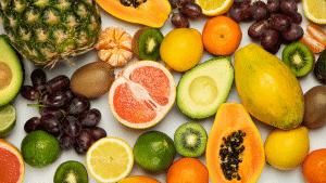 alimentos com safra em setembro