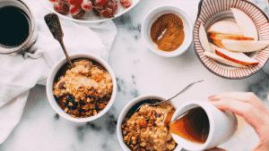 Alimentos Diet e Light