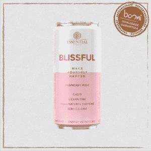Blissful Energético com CoQ10, L-Carnitina e Cafeína Essential Nutrition 269ml 1