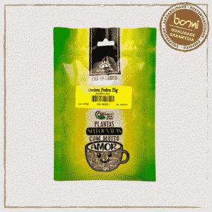 Chá de Quebra Pedra Orgânico Kampo de Ervas 25g