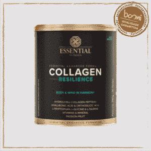 Collagen Resilience Maracujá Essential Nutrition 390g 1