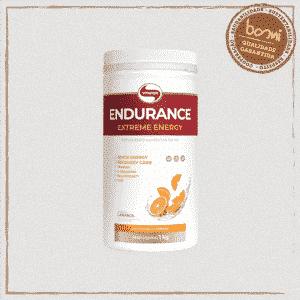 Endurance Extreme Energy Laranja Vitafor 1000g