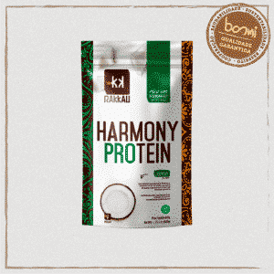 Harmony Protein Coco Vegana Rakkau 600g