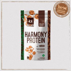 Harmony Protein Cookies Vegana Rakkau 600g