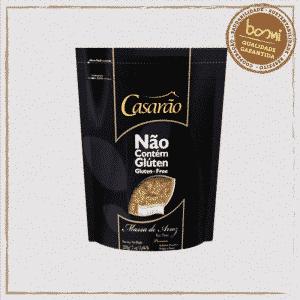 Macarrão Amori Premium Sem Glúten Casarão 200g