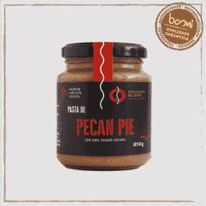 Pasta de Pecan Pie Vegano Original Blend 210g