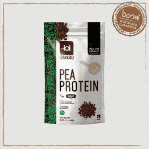 Pea Protein Café Vegana Rakkau 600g