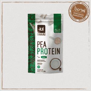 Pea Protein Coco Vegana Rakkau 600g