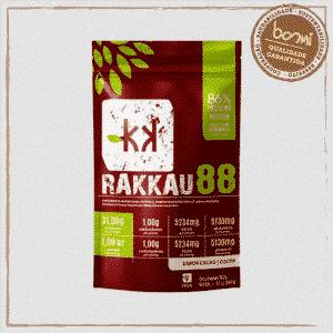 Rakkau 88 Baunilha Proteína Vegana Rakkau Cacau 907g