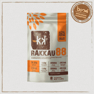 Rakkau 88 Baunilha Proteína Vegana Rakkau Cookies 907g