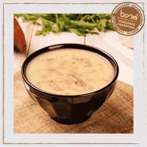 Sopa de Mandioca com Carne Desfiada Pronto Light 350g 1
