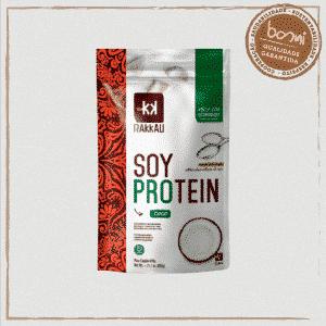 Soy Protein Coco Vegana Rakkau 600g