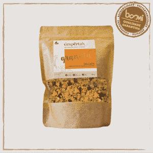 Granola Salgada com Grãos e Sementes Vegana Despertah 300g